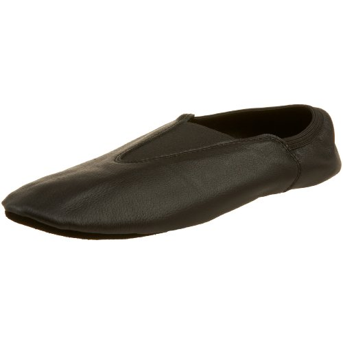 Capezio Women's Agility Gym Shoe,Black,5 M US
