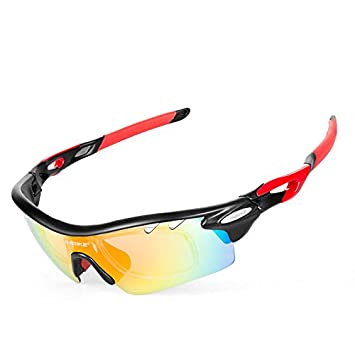 df4dd271855 INBIKE Cycling Glasses Men Women Polarized Bike Eyewear Bicycle Goggles  Outdoor Sports Sunglasses Goggles 5 Groups