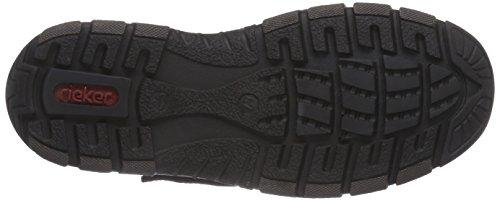 Stiefel Kakao Rieker 25 Braun Kurzschaft 19992 Herren tqtrwXv7