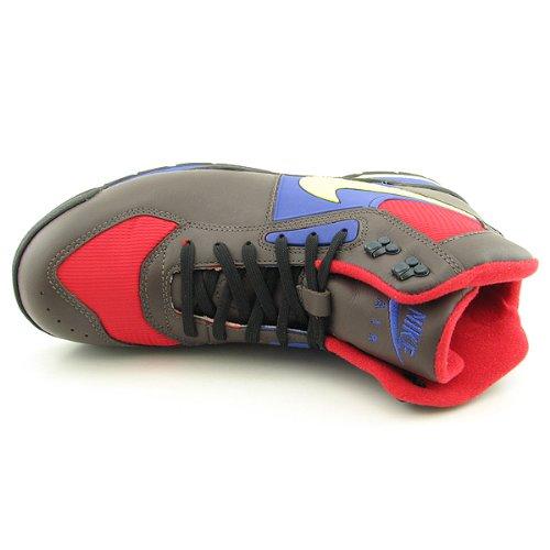 Nike Air Baltoro F / L Heren Stijl 315.864 Mensen Barokke Bruin / Volt-vrsty Prpl