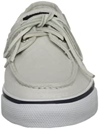 Sperry Top-Sider Women\'s Bahama Core Fashion Sneaker, White, 8 M US