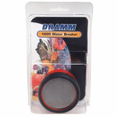 Dramm 1000PLC Ultra-Soft Water Breaker - Head Only ()