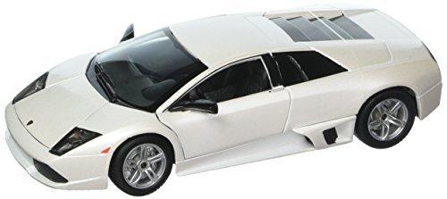 安い購入 Maisto B07DW19YKG Lamborghini Murcielago Murcielago LP640 Diecast Vehicle Vehicle [並行輸入品] B07DW19YKG, センダイシ:466f3d10 --- test.ips.pl