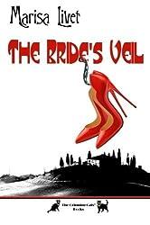 The Bride's Veil by Marisa Livet (2014-12-11)