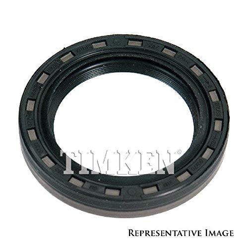 OE Replacement for 2004-2006 Buick Rendezvous Front Engine Crankshaft Seal (CX/CX Plus/CXL/CXL Plus/Ultra)