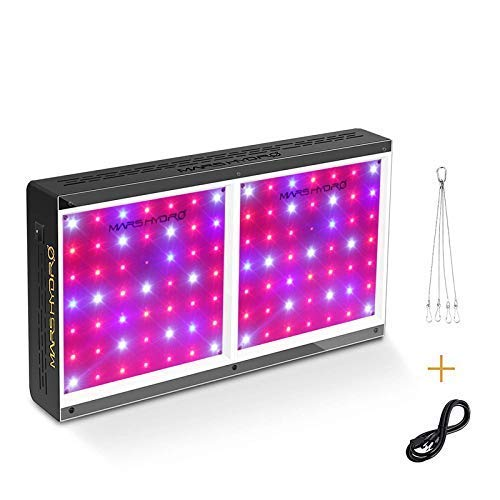 Led Grow Lights In Plant Growth Support All You Need To