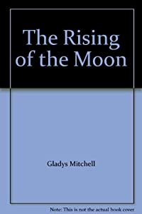 Hardcover The Rising of the Moon Book