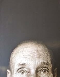 William S. Burroughs - Top of Head - Rare Poster Portrait - 11.5x15