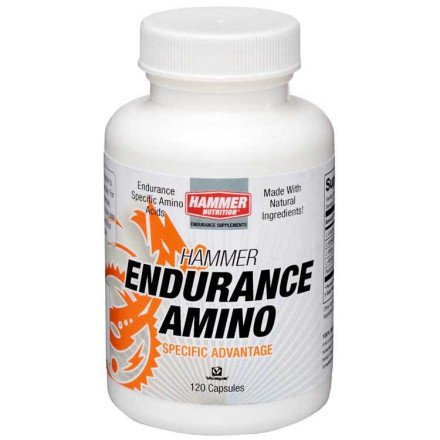 Hammer Endurance Amino 120 Capsules