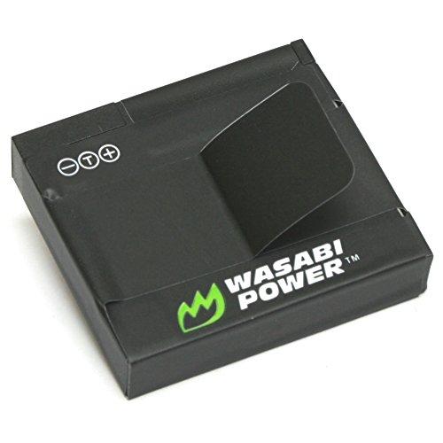 Wasabi Power Battery for YI Action Camera (International Edition) from Xiaomi, Xiaoyi Review