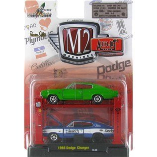 M2 Machines Auto-Lift Die Cast Car Set for sale  Delivered anywhere in USA