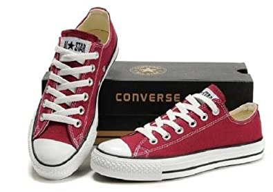 28db562810687 Image Unavailable. Image not available for. Colour  2014 CONVERSE  Unisex-Adult Chuck Taylor All Star Canvas Shoes ...