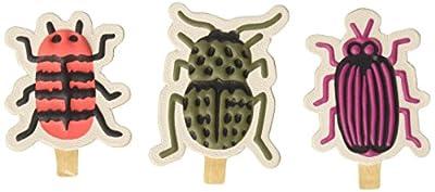 Fossil Sticker Set