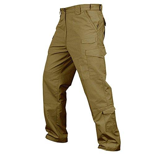 tan pants for men - 7