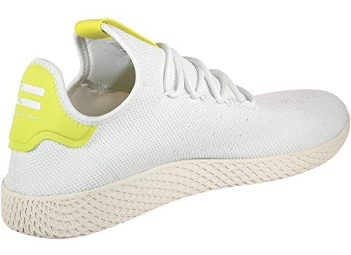da Ftwbla Blatiz Bianco Uomo PW Scarpe 000 Ftwbla Fitness HU Tennis adidas 7Ipwq4w