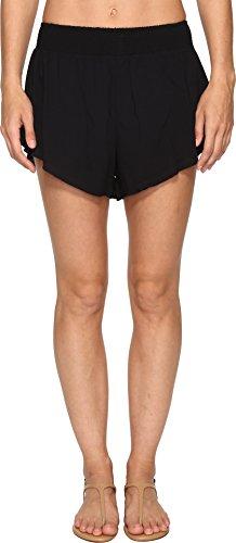 Hurley Women's Wash Walkshorts Black X-Small 2.5