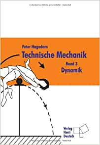 Technische mechanik technische mechanik 3 dynamik bd 3 for Technische mechanik lernvideos