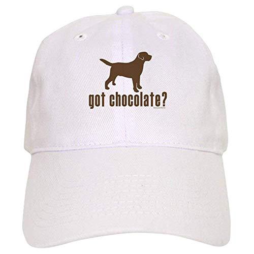 got Chocolate lab? Cap - Baseball Cap with Adjustable Closure, Unique Printed Baseball Hat