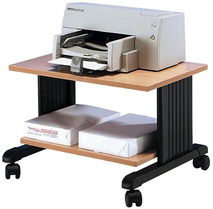 Dataflex Soporte para Equipo de Oficina Mueble bajo para ...
