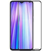 Película Blindada 5D Nano Gel Flexível Xiaomi Redmi Note 8 Pro - Com Kit de Limpeza