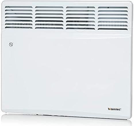 Convector Verwarmingstoestel 1000 W Radiator Thermostaat Elektrische Verwarming Ventilator Amazon Nl