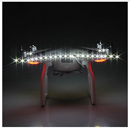 led light strip quad - 7