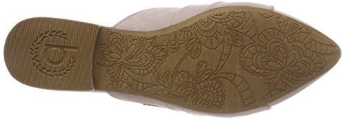 Bugatti Ladies 411436903400 Pantolettes Rosa (rosa)