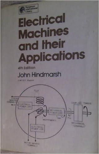 Téléchargement de livres gratuitement en ligne Electrical Machines & their Applications, Volume Volume One, Fourth Edition (Applied Electricity and Electronics) 0080305733 iBook