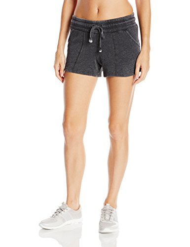 Soffe 5618V Womens Throwback Shortie product image
