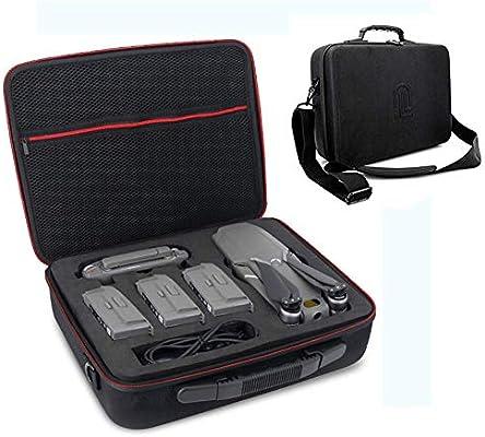 flycoo Bolsa para dji Mavic 2 Pro/Mavic 2 Zoom Drone y Accesorios ...
