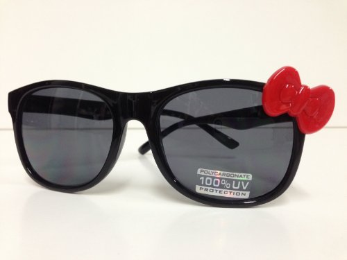 Free S&H Sunglasses - Hello Kitty Style Young Adult Sunglasses - Ban Sunglasses Colorful Ray