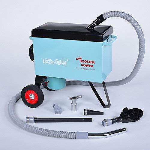 Electro Groom Horse Vacuum