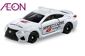 amazon 限定 トミカ aeon チューニングカーシリーズ 第33弾