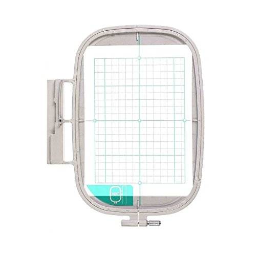 Brother SA429 / Babylock EF69 Replacement Embroidery Hoop by Sew Tech