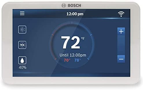 Bosch BCC100 Connected Control Thermostat product image