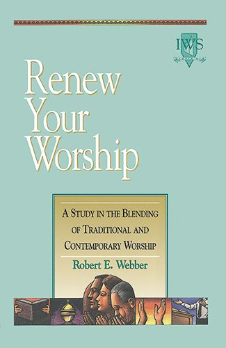 Renew Your Worship!: Volume III