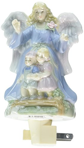 Cosmos 2155 Porcelain Guardian 6 Inch