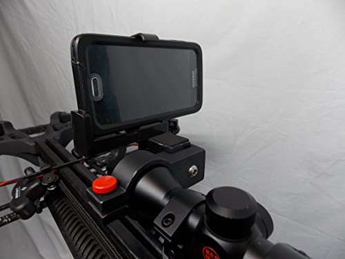 High Point Products Camera Mount for Crossbow; Use With S...