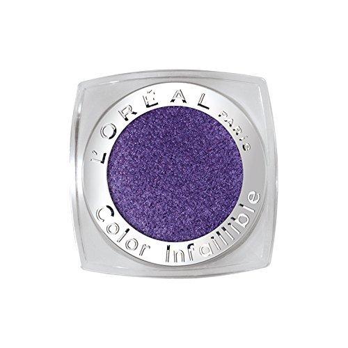 L'Oral Paris Color Infallible Eyeshadow by L'Or?al Paris (English Manual)