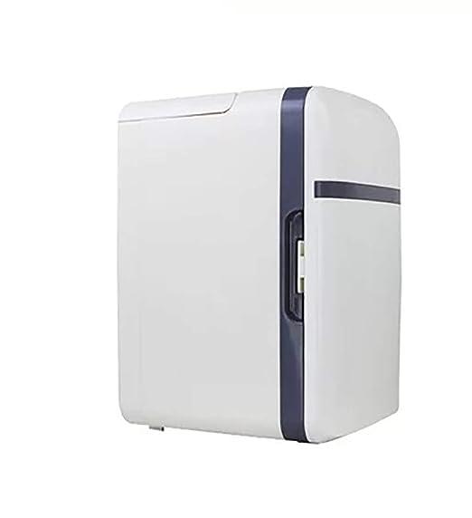 YFASD portátil Nevera eléctrica compresor Silent Ahorro enfría y ...