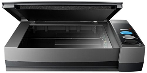 Plustek OpticBook 3900 Flatbed Scanner product image