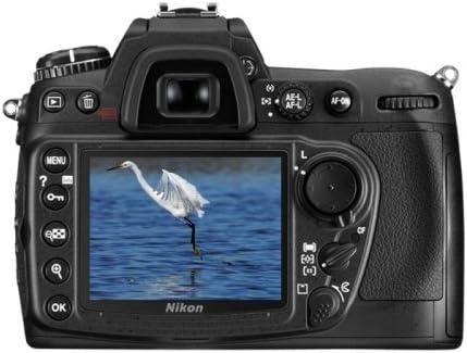 Amazon.com: Nikon D300 DX 12,3MP Cámara digital SLR ...