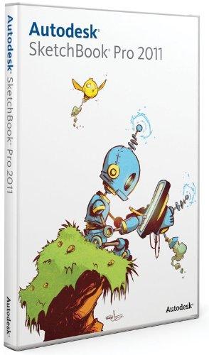 (Autodesk Sketchbook Pro 2011 Upgrade)