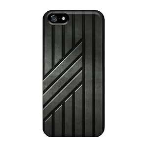 Unique Design Iphone 5/5s Durable Tpu Case Cover Battlestar