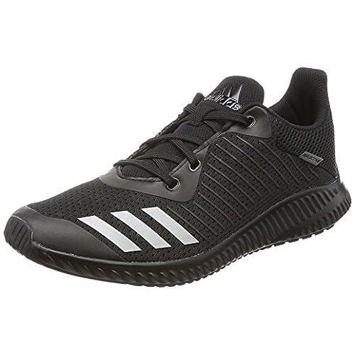online store 6c222 15743 adidas Fortarun K, Chaussures de Fitness Mixte Enfant, Noir, EU