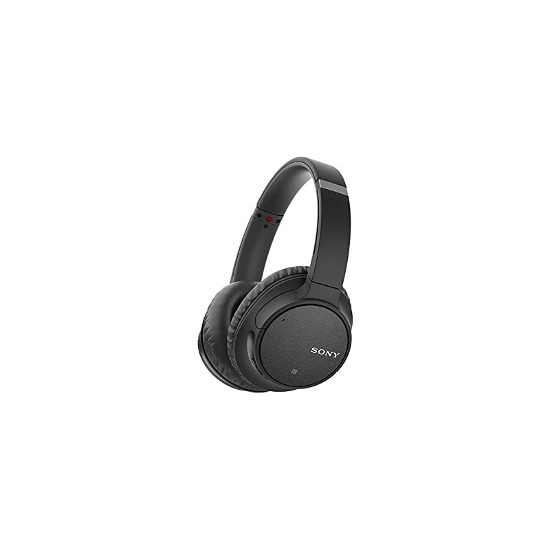 Sony CH700N Wireless Bluetooth Noise Can