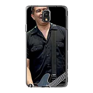 Samsung Galaxy Note3 CYr11618oEeV Unique Design Stylish Foo Fighters Band Skin Bumper Cell-phone Hard Covers -DannyLCHEUNG