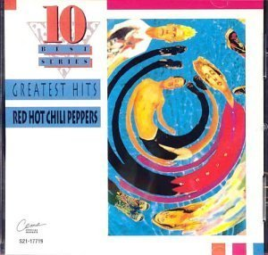 The Red Hot Chili Peppers - Greatest Hits by Red Hot Chili Peppers