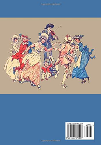 Come Lasses and Lads (Traditional Chinese): 04 Hanyu Pinyin Paperback Color (Juvenile Picture Books) (Volume 2) (Chinese Edition) by CreateSpace Independent Publishing Platform