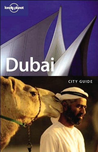 Lonely Planet Dubai (City Guide)